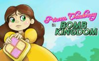 Princess Chardonnay in Bomb Kingdom Thumb