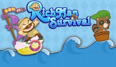 Rich Man Survival