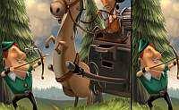 Robin Hood Twisted Tale