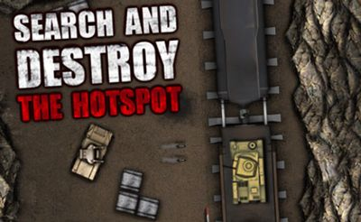Search and Destroy The Hotspot
