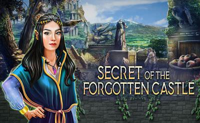 Secret of the Forgotten Castle