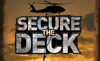 Secure the Deck