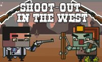 Shoot-Out In The West