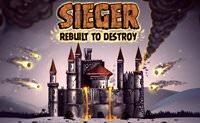 Sieger Rebuilt To Destroy