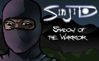 Sinjid - Shadow Of The Warrior