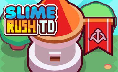 Slime Rush TD