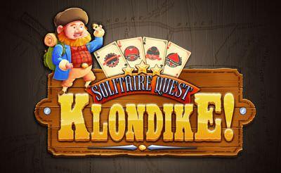 Solitaire Quest Klondike