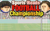 Sport Heads Football Championship