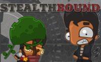 Stealthbound