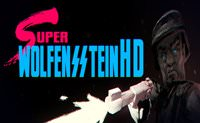 Super Wolfenstein HD Thumb