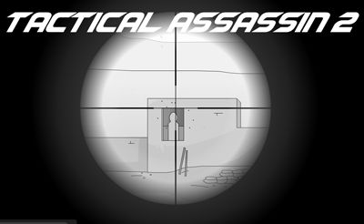 Tactical Assassin 2