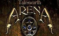 Talesworth Arena