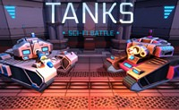 Tanks: Sc-Fi Battle