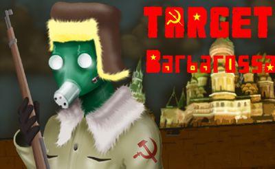 Target Barbarossa