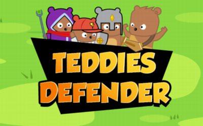 Teddies Defender