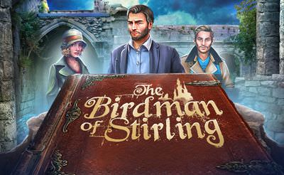 The Birdman of Stirling