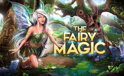 The Fairy Magic