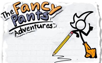 The Fancy Pants Adventure