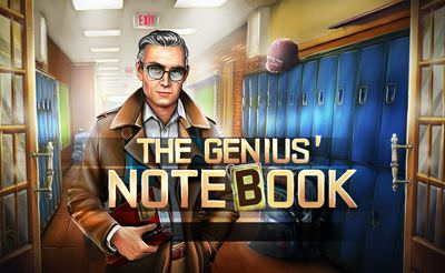 The Genuis Notebook