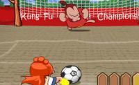 The Goal Shooting