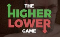 The Higher or Lower Game