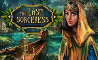 The Last Soceress