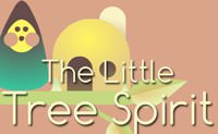 The Little Tree Spirit