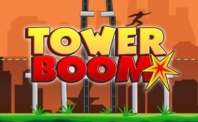 Tower Boom