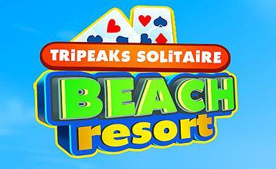 Tripeaks Solitaire Beach