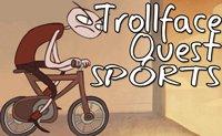 Trollface Quest Sport