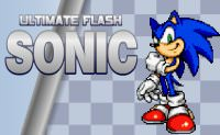 Ultimate Sonic Flash