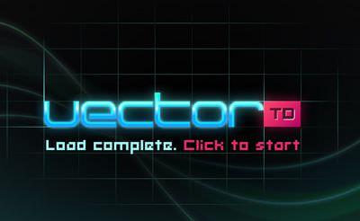 Vector Tower Defense