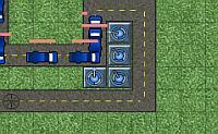 Vehicle Tower Defense 2
