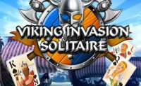 Viking Invasion Solitiare