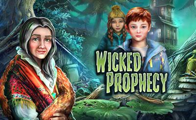 Wicked Prophecy