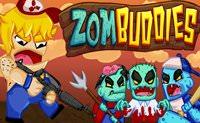 Zombuddies