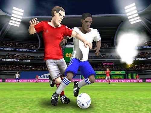 Fussball Challenge 09 Bild 1