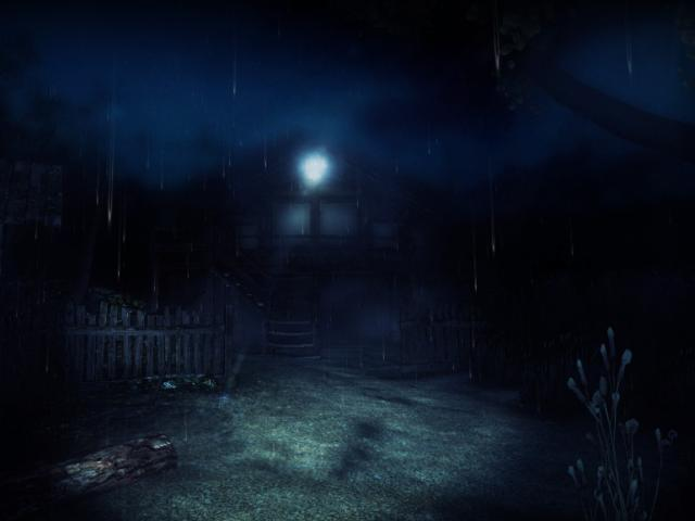 Haunt: The Real Slender Game Image 2
