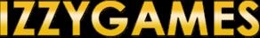IzzYgames Logo-Text