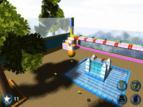 Marble Arena Image 1