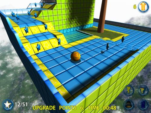 Marble Arena Image 2