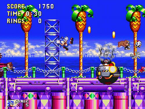 Open Sonic Bild 2
