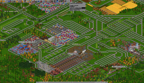OpenTTD Image 2