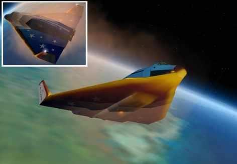 Orbiter Bild 1