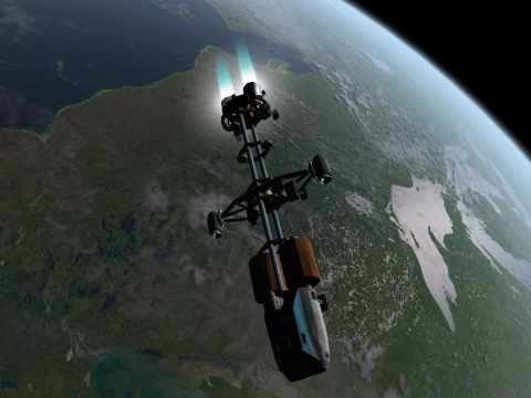 Orbiter Bild 2