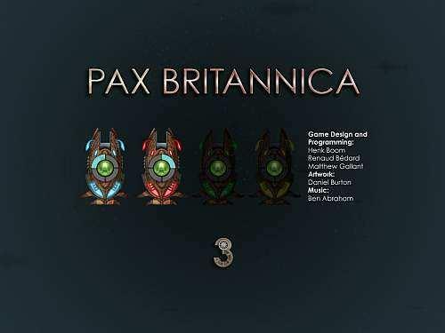 Pax Britannica Bild 1