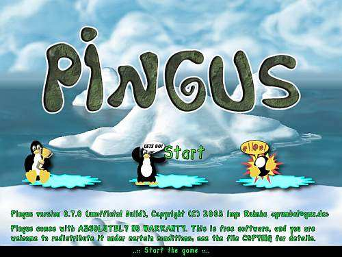 Pingus Image 2