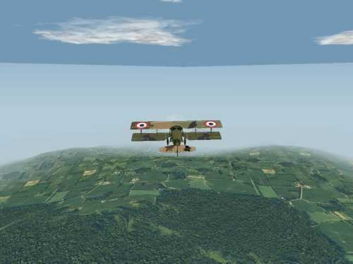 Red Baron 3D Image 1
