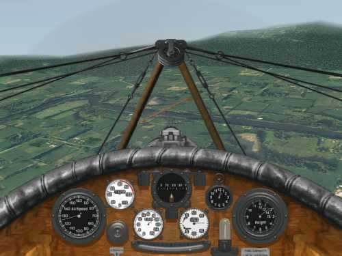 Red Baron 3D Image 2