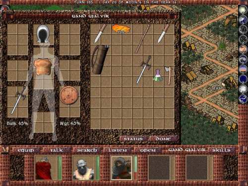 RuneSword 2 Image 1
